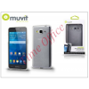 Muvit Samsung SM-G530 Galaxy Grand Prime hátlap - Muvit miniGel - transparent