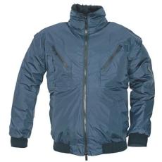 MV PILOT kabát 3 az 1-ben kék S-XXXL
