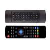 MX-3 2.4GHz Air mouse billentyûzettel, fekete