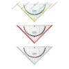 My.pen műanyag törésbiztos Geometriai háromszög, 16 cm - Herlitz