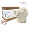MyBBPrint XL felnőtt kézszobor készlet - 2 felnőtt kezéhez - baba és felnőtt, lenyomat, lábszobor, kézszobor