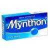 MYNTHON Mynthon Cukorka Extra Erős 34 g