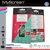 MyScreenProtector Sony Xperia Z1 MYSCREEN kijelzővédő fólia (2 db)
