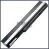 N82 N82J N82JQ N82JV N82E N82EI series A32-N82 A42-N82 4400mAh 6 cella fekete utángyártott