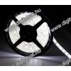 N/A 5050 LED szalag 60 LED/m hideg fehér 1200 Lumen IP44
