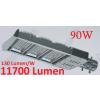 N/A 90W utcai LED lámpa 11700 Lumen IP65 2 ÉV garancia Magyarországon összeszerelt termék