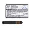 N/A Huawei U8500 700 mAh LI-ION utángyártott akkumulátor (HB5A2H kompatibilis)