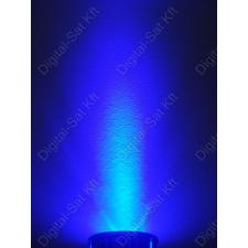 N/A KÉK GU10 LED spot 3W izzó izzó