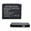 N/A Samsung Google Nexus S 1000 mAh LI-ION utángyártott akkumulátor (AB653850CEC/AB653850CUC kompatibilis)