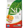N&D Adult Cat Fish&orange Grain Free 1,5kg