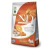 N&D Dog Grain Free Tőkehal & Narancs Sütőtökkel Adult Mini 7kg