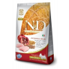N&D Dog Low Grain Csirke & Gránátalma Adult Mini 7kg