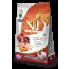 N&D Grain Free Bárány & áfonya Sütőtökkel Puppy Medium & Maxi 12kg