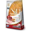 N&D Dog Adult Medium Chicken & Pomegranate Low Grain (2 x 12 kg) 24kg