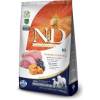 N&D Dog Grain Free Adult Medium/Maxi sütőtök, bárány & áfonya (2 x 12 kg) 24kg