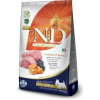 N&D Dog Grain Free Adult Mini sütőtök, bárány & áfonya (2 x 7 kg) 14kg