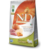 N&D Dog Grain Free Adult Mini sütőtök, vaddisznó & alma (2 x 7 kg) 14kg