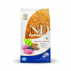 N&D Dog Low Grain bárány&áfonya adult mini 800g