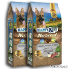 Na Happy&Fit Natural Adult Lamm&Rice, 2x12kg