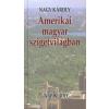 Nagy Károly Amerikai magyar szigetvilágban