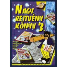 NAGY REJTVÉNYKÖNYV 6. szórakozás