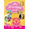 Nagykönyv Kiadó Hercegnős mesék