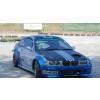 NagyNap.hu BMW E46 AC Schnitzer Versenyautó drift vezetés 25 perc