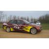 NagyNap.hu - Életre szóló élmények BMW E36 325i Rally Versenyautó Vezetés Rallykrossz Pályán 9 km