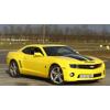 NagyNap.hu - Életre szóló élmények Chevrolet Camaro Transformers Edition 450 LE Vezetés 5 kör