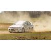 NagyNap.hu - Életre szóló élmények Mitsubishi Lancer EVO VI Vezetés Rallykrossz Pályán 9 km