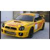 NagyNap.hu - Életre szóló élmények Subaru Impreza Rallyautó Vezetés KicsákRing 10 kör