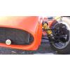 NagyNap.hu Lotus Super Seven vezetés DRX Ring 3 kör