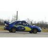 NagyNap.hu Subaru Impreza 380 LE vezetés Hungaroring 3 kör/13,2 km