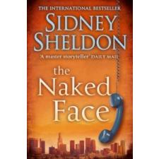 Naked Face – Sidney Sheldon idegen nyelvű könyv