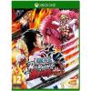 Namco Bandai Egy darab égő vér - Xbox One DIGITAL