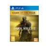 Namco Dark Souls III: The Fire Fades Edition (Game of the Year) (PlayStation 4)