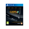 Namco Project Cars - Game of The Year edition (PS4)