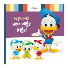 Nancy Parent Disney Baby - De jó, hogy nem vagy irigy! irodalom