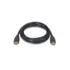 NANOCABLE HDMI Cable NANOCABLE HDMI V2.0, 0.5m 10.15.3600 V2.0 4K 0,5 m