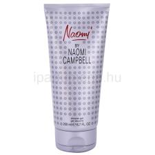 Naomi Campbell Naomi tusfürdő nőknek 200 ml tusfürdők