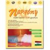 Nap-Fény Nap-Fény testgyertya citromfű (10 db)