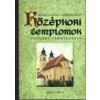 Nap Kiadó Görföl Jenő - Kovács László: Középkori templomok Pozsony vármegyében
