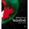 Nap Kiadó Szepesi Attila: Varázsfüvek