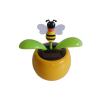 Napelemes mozgó – méhecske