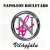 Napoleon Boulevard Világfalu (CD)