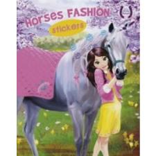 Napraforgó 2005 Horses Passion - Sticker 4 gyermek- és ifjúsági könyv