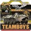 Napraforgó 2005 Teamboys - Stickers!-Army Action!