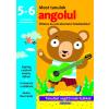 Napraforgó Könyvkiadó Napraforgó Most tanulok... angolul (5-6 éveseknek)