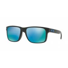 Napszemüveg Oakley Holbrook OO9102 C1 Napszemüveg Tükröslencse napszemüveg