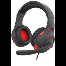Natec Genesis RADON 200 (NSG-1412) fülhallgató, fejhallgató